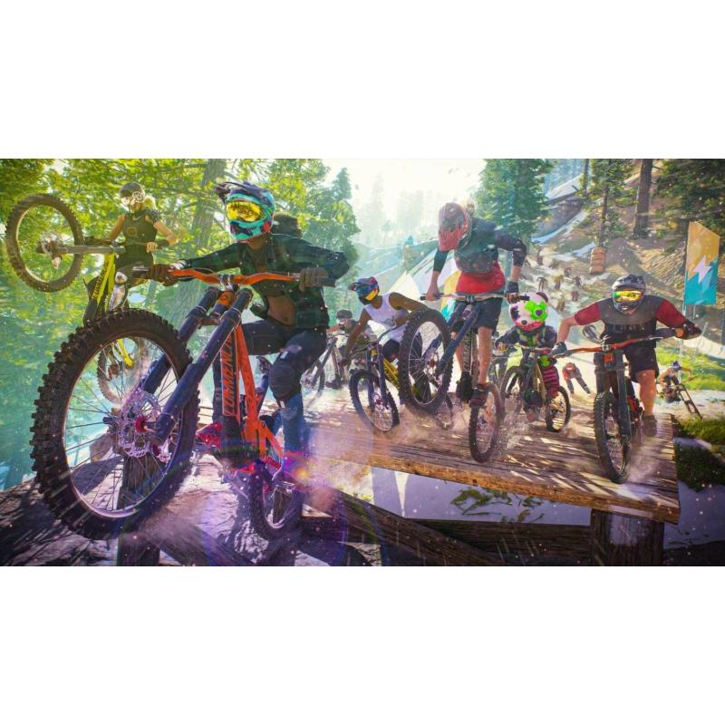 Riders Republic Ultimate Edition (PS4)