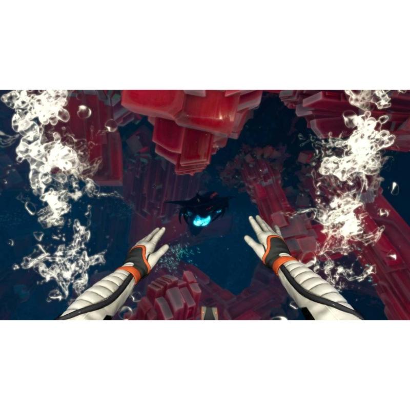 Subnautica Below Zero (PS4)