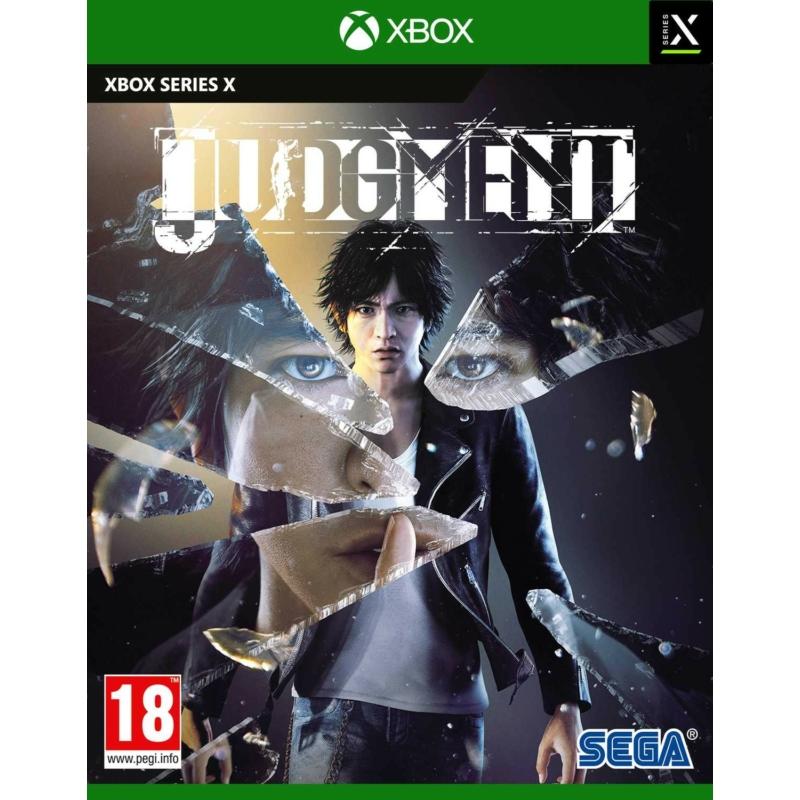 Judgment (XSX)