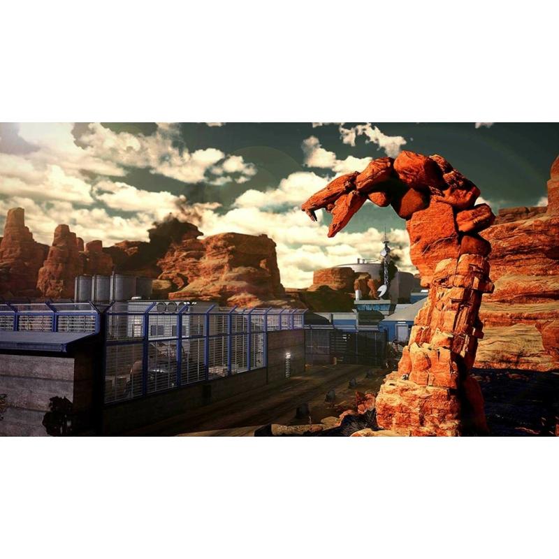 Werewolf The Apocalypse Earthblood (Xbox One)