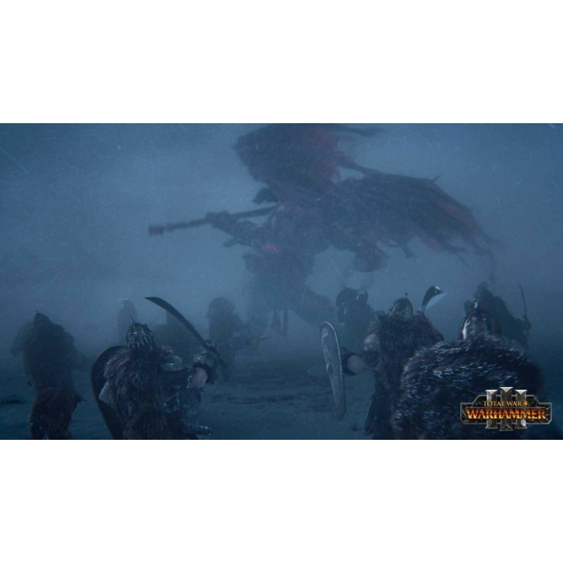 Total War Warhammer III (PC)