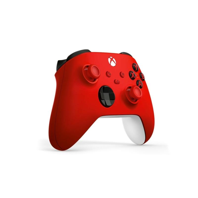 Xbox Wireless Controller (Pulse Red) (QAU-00012)