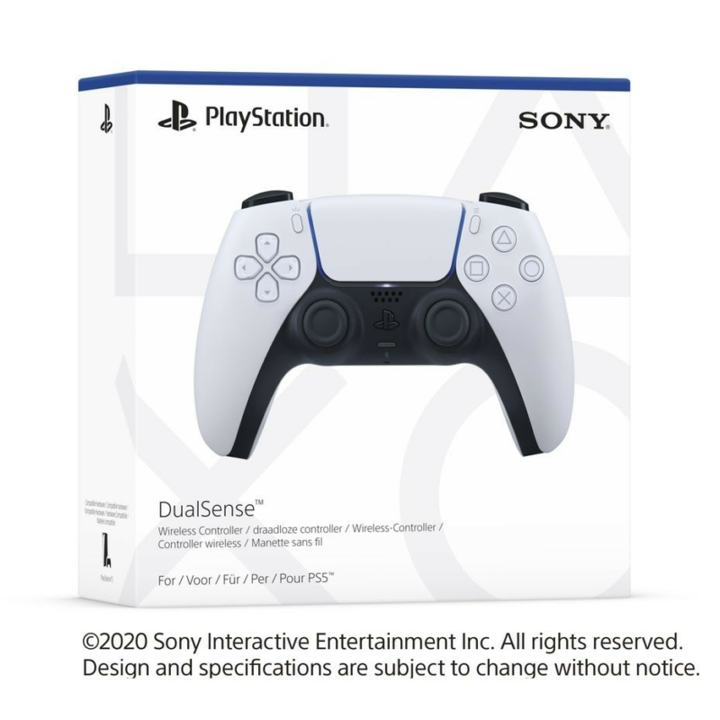 Sony PlayStation®5 DualSense™ Wireless Controller (PS5)