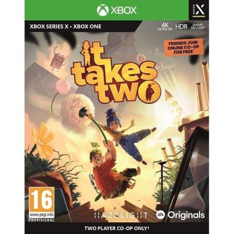 It Takes Two (Xbox One)