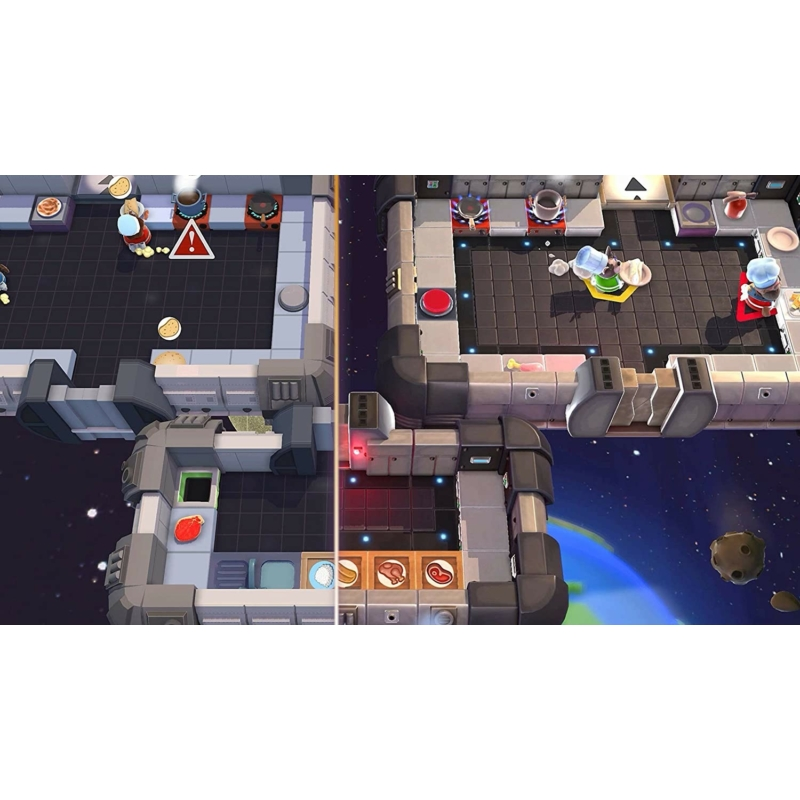 Overcooked! All You Can Eat (PS4)