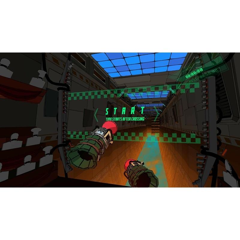 Yupitergrad VR (PS4)