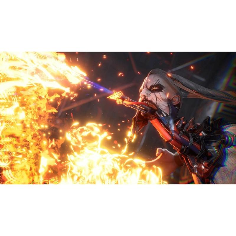 Bleeding Edge (Xbox One)