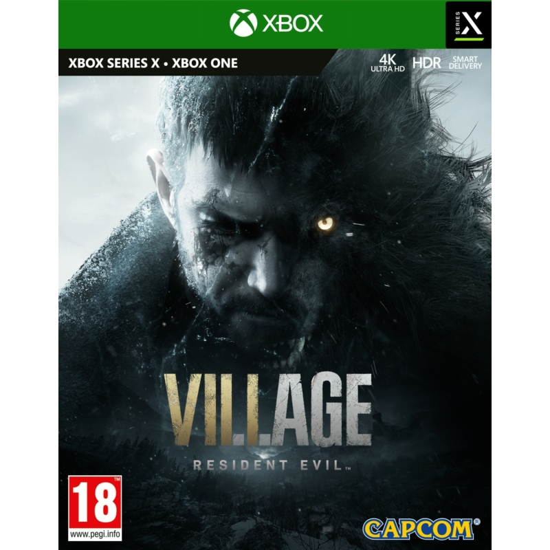Resident Evil Village (XSX | XONE)