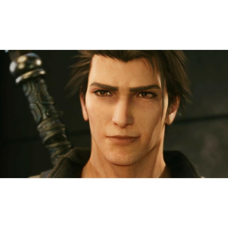Final Fantasy VII Remake Intergrade (PS5)