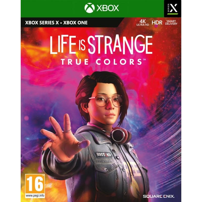 Life is Strange: True Colors (XSX | XONE)