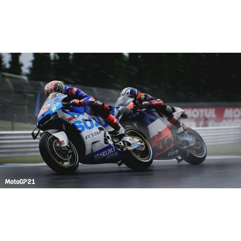 MotoGP 21 (XSX)