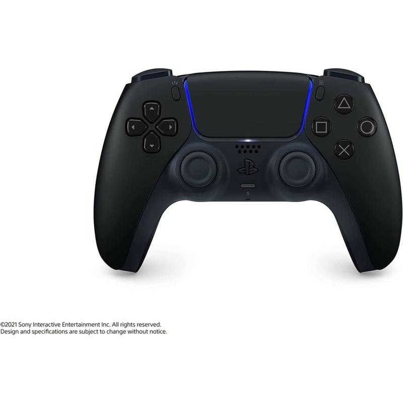 Sony PlayStation®5 DualSense™ Wireless Controller (PS5) Midnight Black
