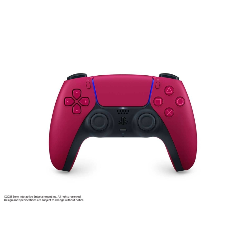 Sony PlayStation®5 DualSense™ Wireless Controller (PS5) Cosmic Red