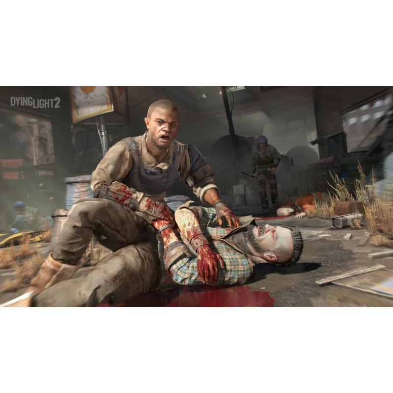 Dying Light 2 (PS5)