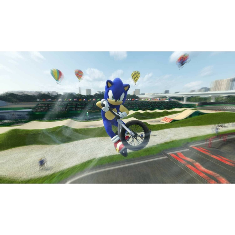 Olympic Games Tokyo 2020 - The Official Video Games™ (PS4)
