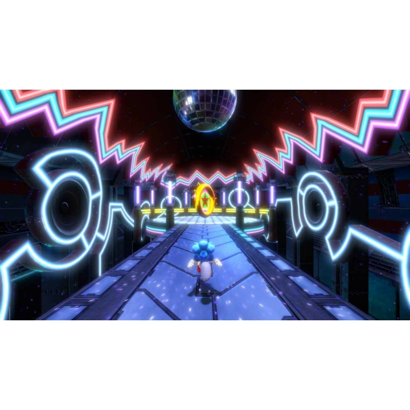Sonic Colors Ultimate (PS4)
