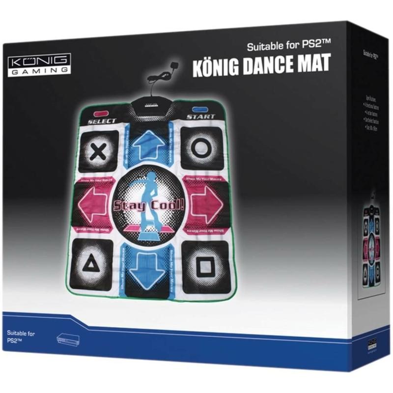 König Dance Mat