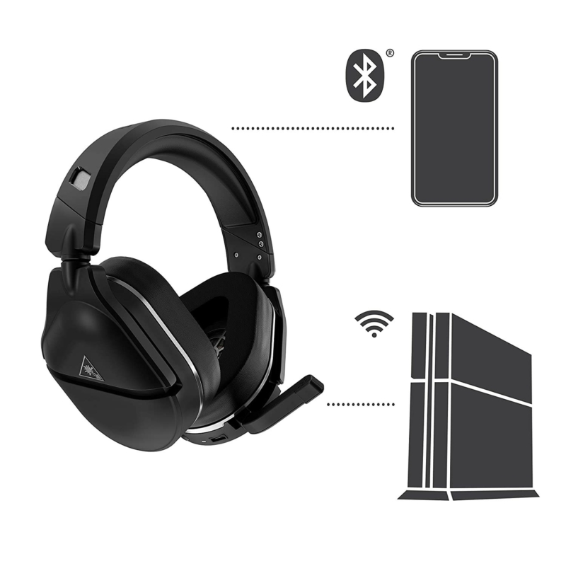 Turtle Beach Stealth 700 Gen 2 Wireless Gaming Headset - PS4 / PS5