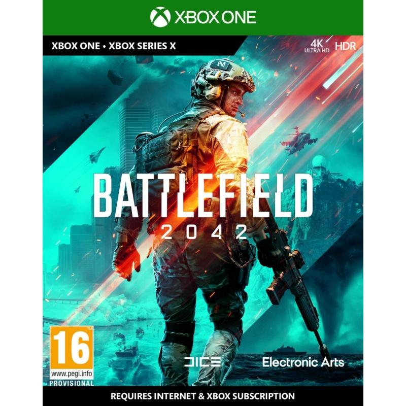 Battlefield 2042 (XONE | XSX)
