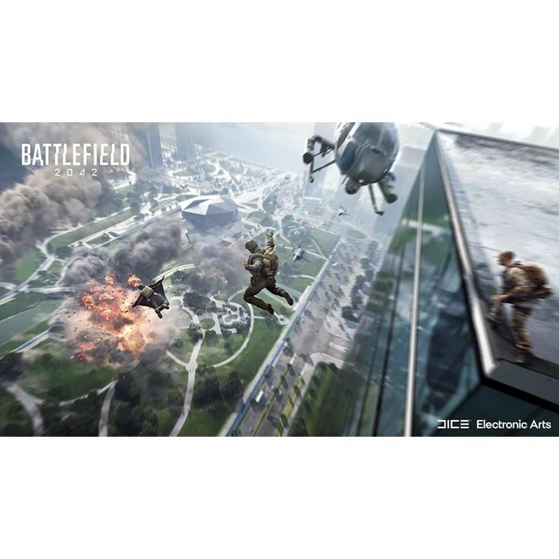 Battlefield 2042 (XSX)