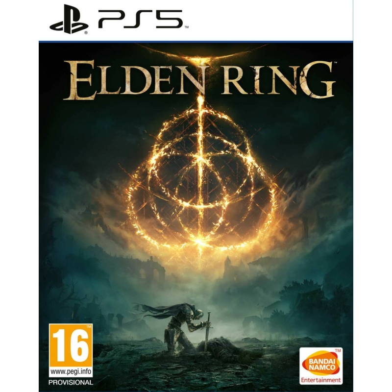 Elden Ring (PS5)