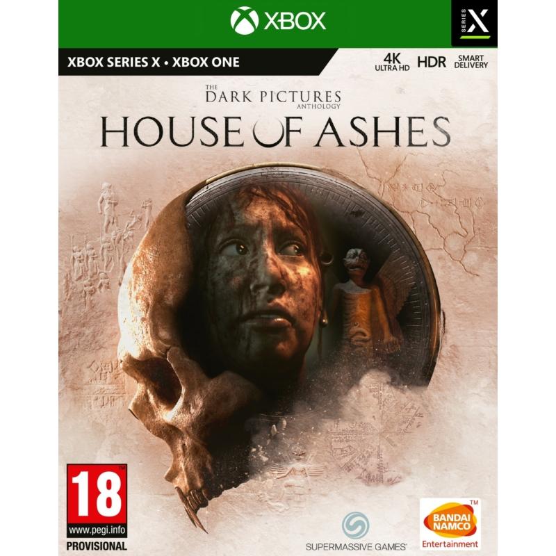 The Dark Pictures Anthology: House Of Ashes (XONE | XSX)