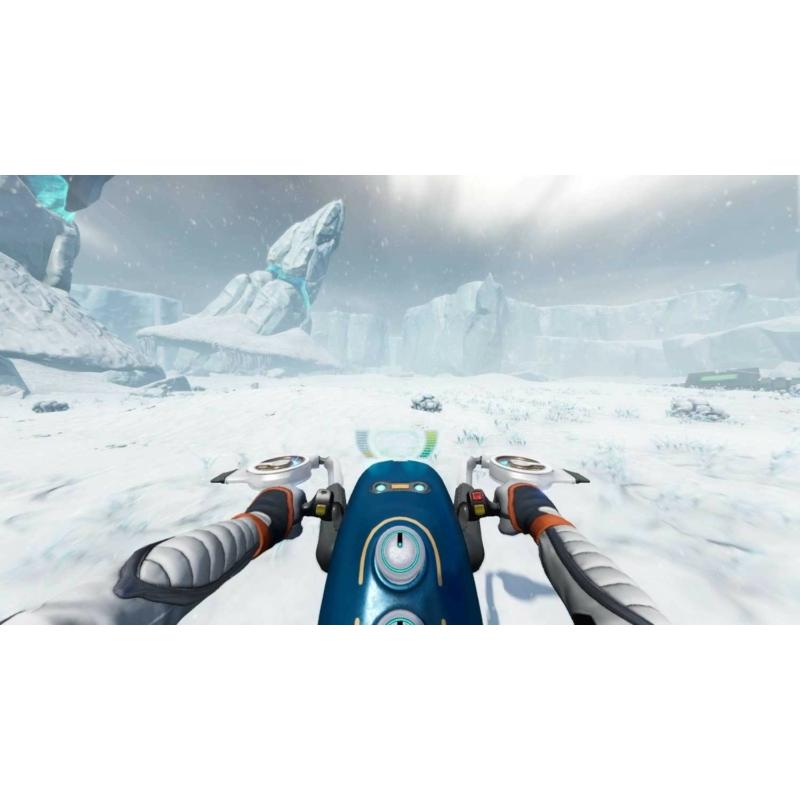 Subnautica Below Zero (XSX | XONE)