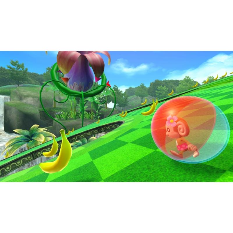 Super Monkey Ball: Banana Mania (PS4)