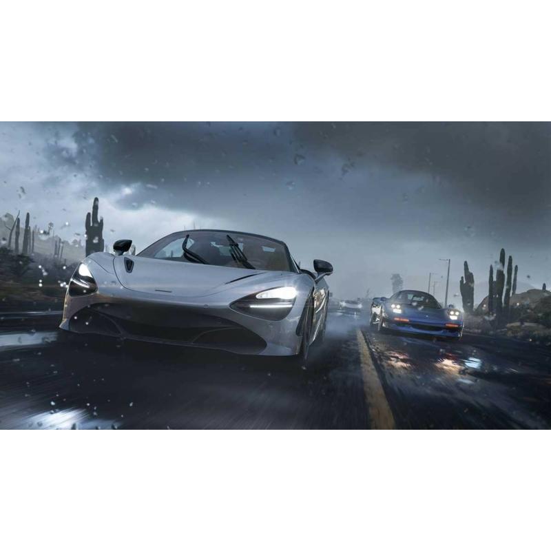 Forza Horizon 5 (XONE   XSX)