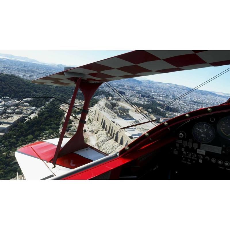 Microsoft Flight Simulator (XSX)