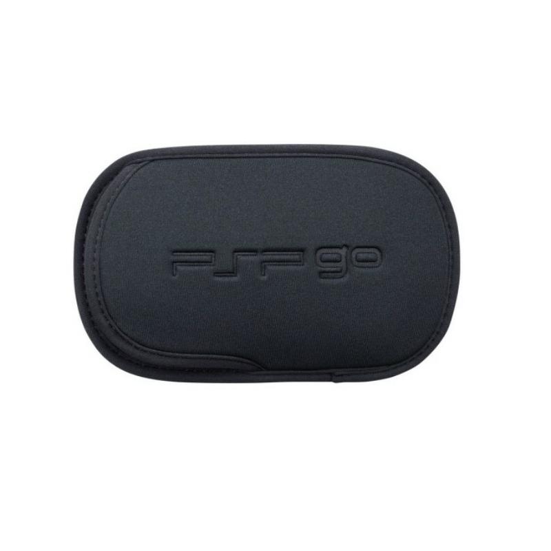 PSP Go Sony Neoprene Bag + csuklópánt