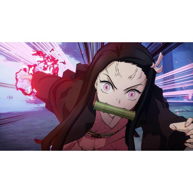 Demon Slayer -Kimetsu no Yaiba- The Hinokami Chronicles (PS5)