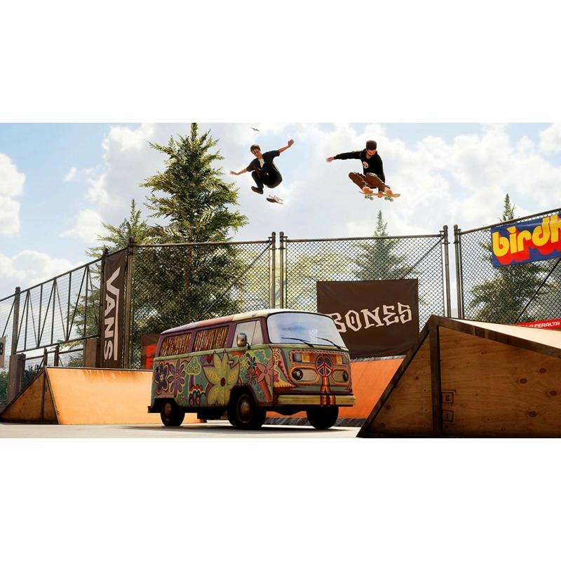 Tony Hawk's Pro Skater 1+2 (XSX | XONE)