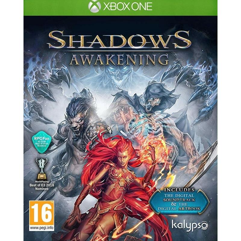 Shadows Awakening (Xbox One)