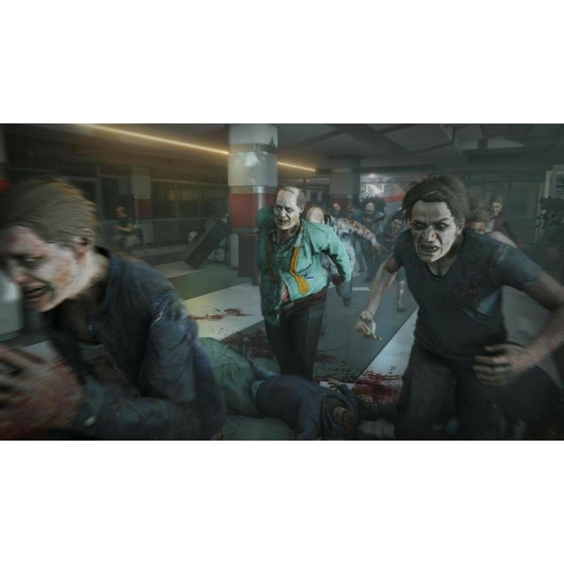 World War Z: The Game (PS4)