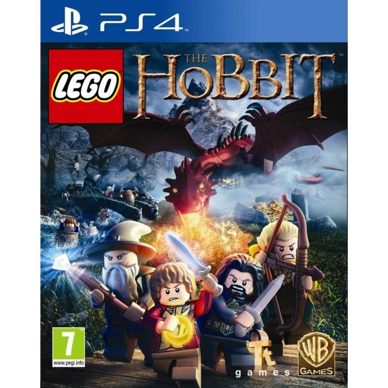 LEGO The Hobbit + Ajándék poszter + Ingyenes házhozszállítás!