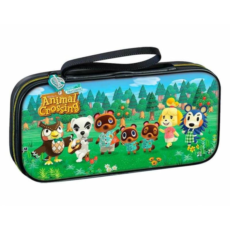 Nacon Deluxe Travel Case Animal Crossing (NNS39AC)