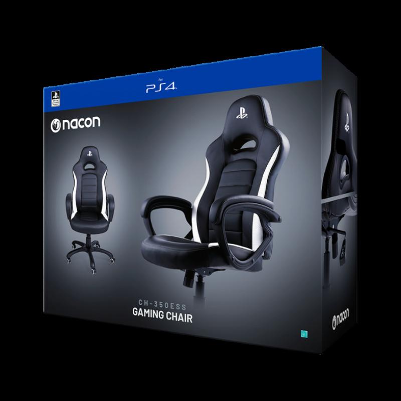 Nacon PCCH-350 PlayStation Gamer szék