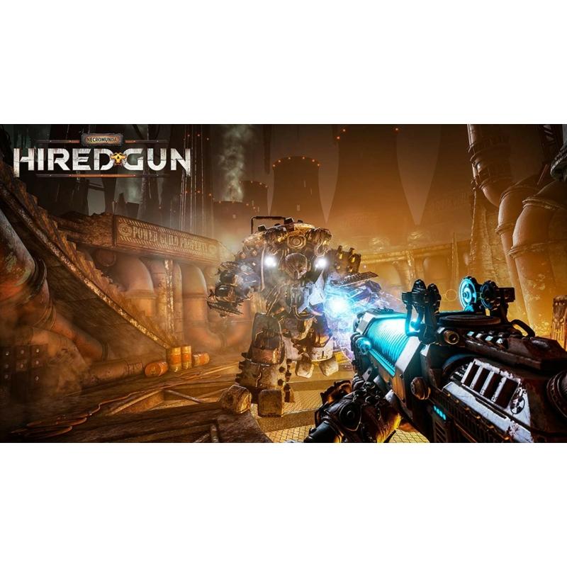 Necromunda Hired Gun (XSX | XONE)