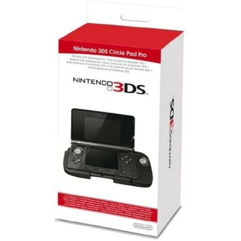 Nintendo 3DS Circle Pad Pro (használt)