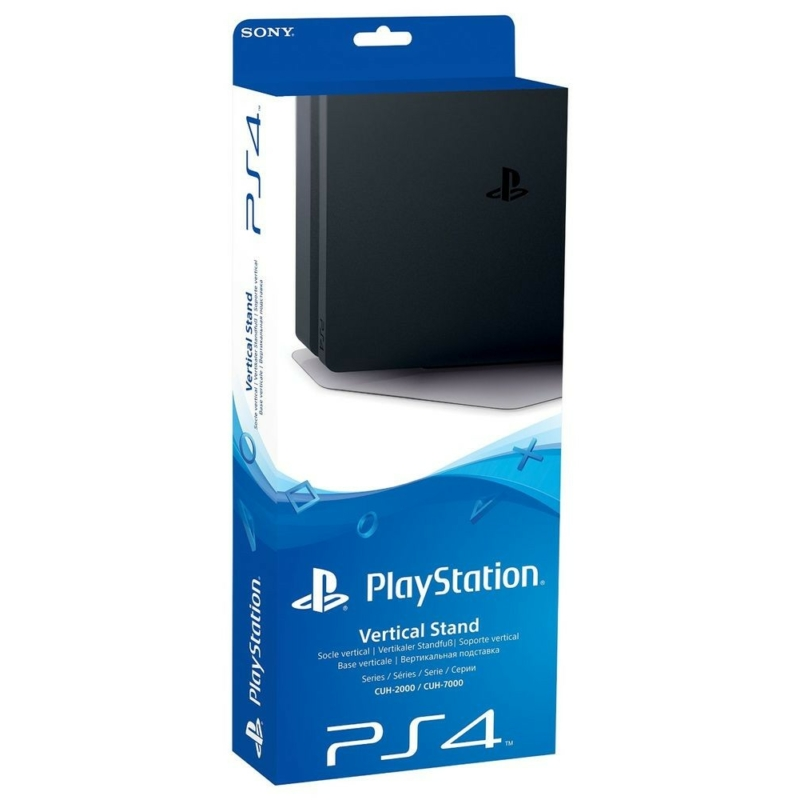 Sony Vertical Stand Slim / Pro gépekhez
