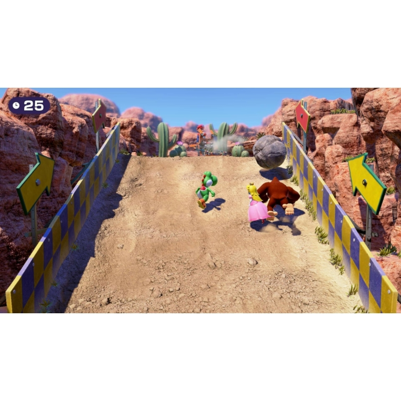 Super Mario Party Superstars (Switch)