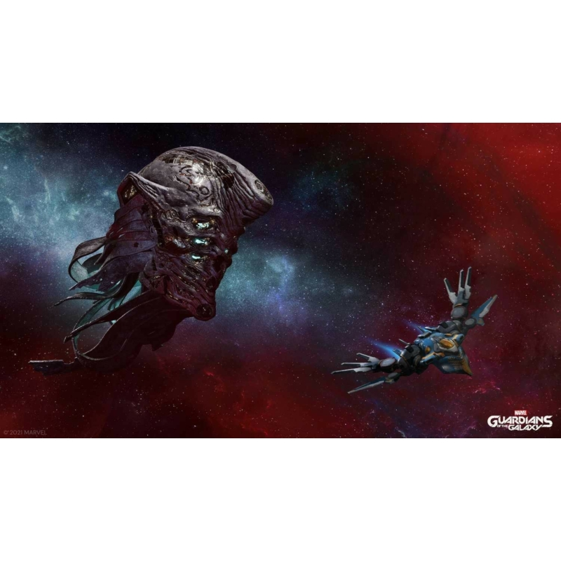 Marvel Guardians of the Galaxy (XSX | XONE)