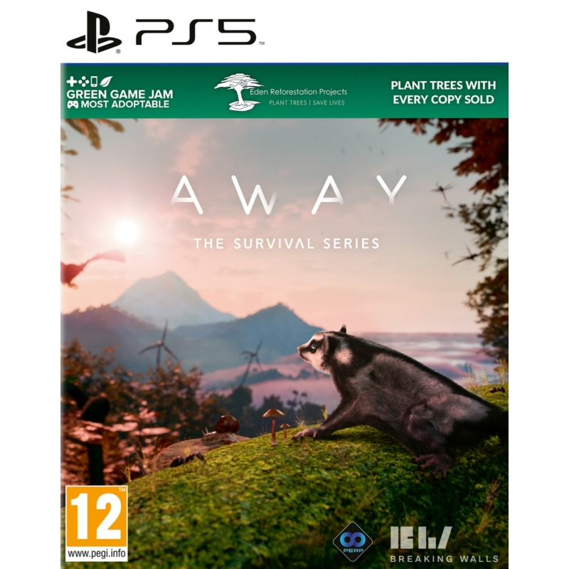 Away: The Survival Series (PS5)