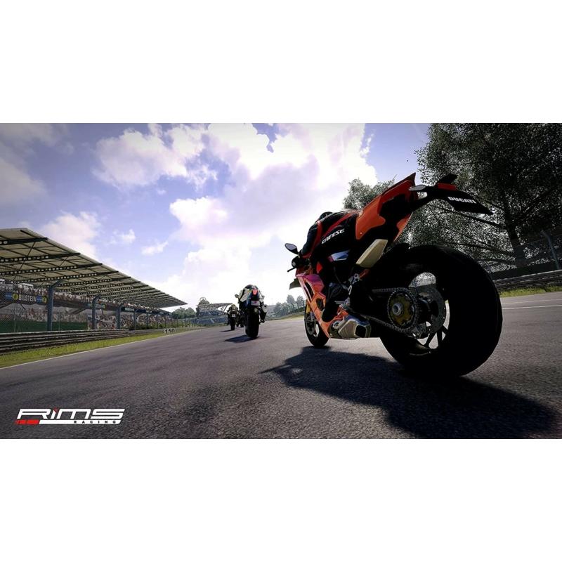 RiMS Racing (PS5)