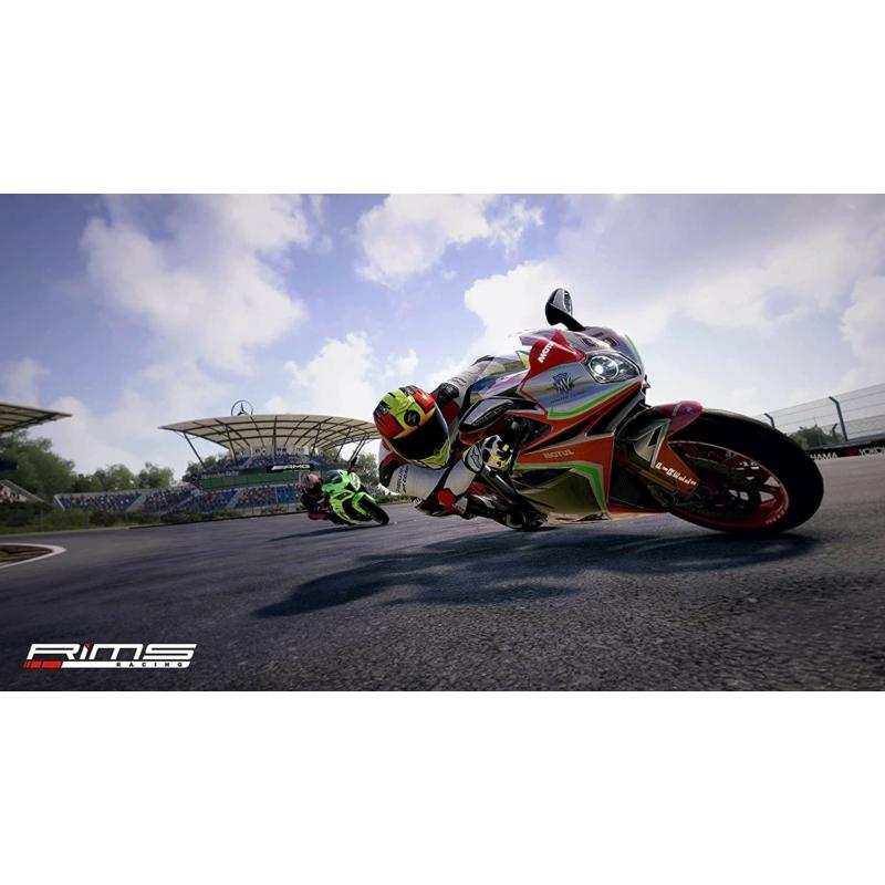 RiMS Racing (XSX)