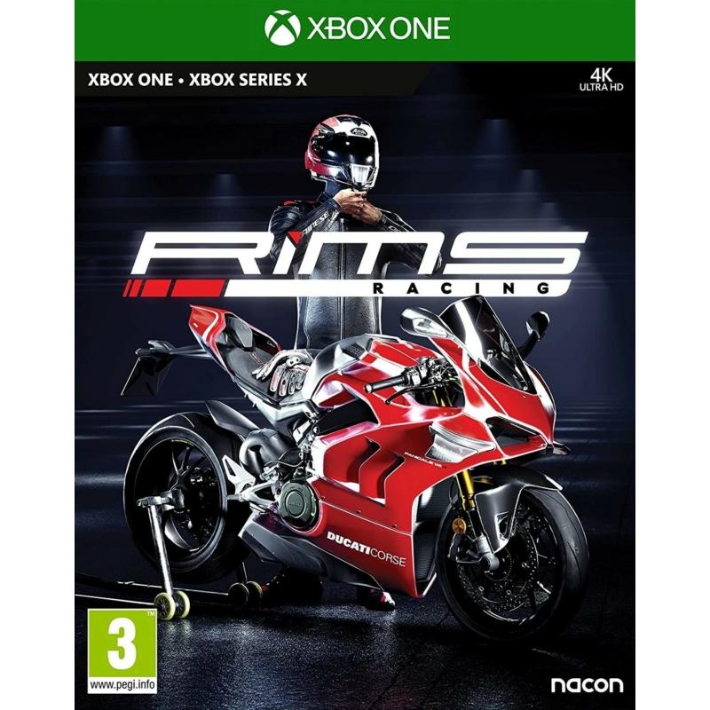 RiMS Racing (XONE   XSX)