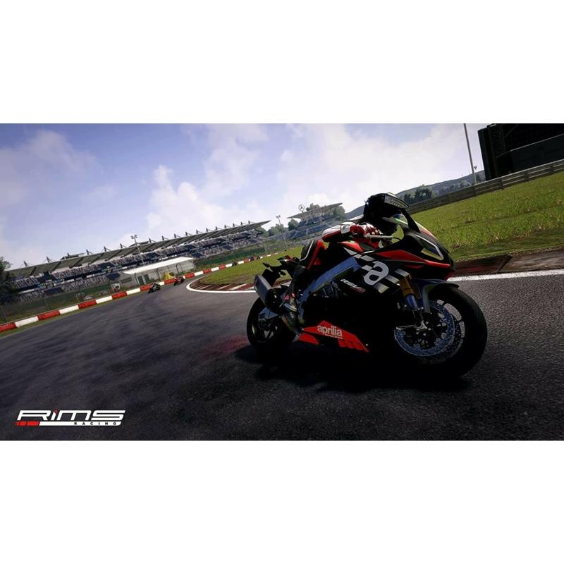 RiMS Racing (XONE | XSX)