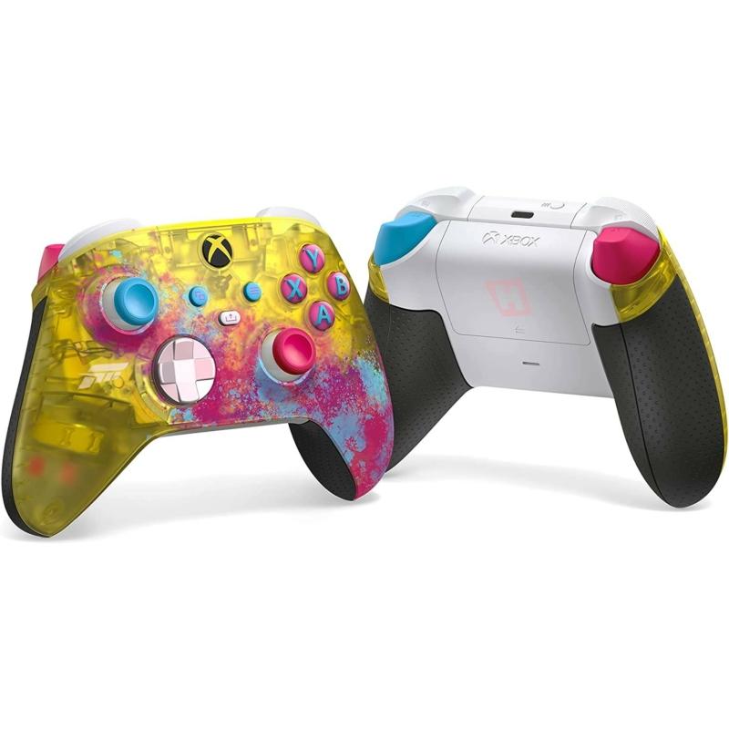 Xbox Wireless Controller Forza Horizon 5 Limited Edition (QAU-00027)