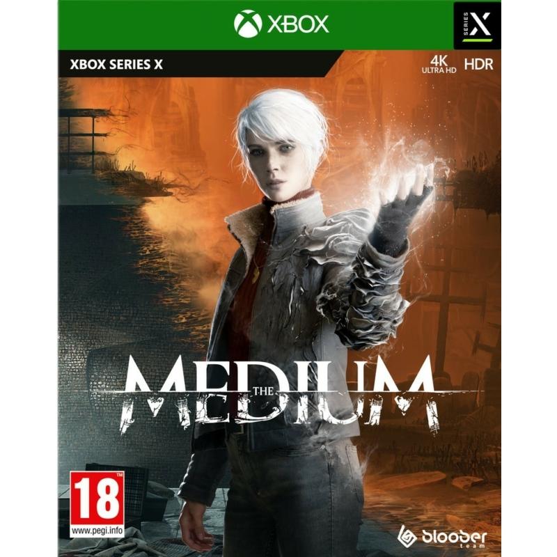 The Medium (XSX)